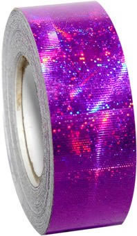 ADHESIVE TAPE GALAXY FUCHSIA Sport Italia RHYTHMIC GYMNASTICS - ADHESIVE TAPES DECORATION ...