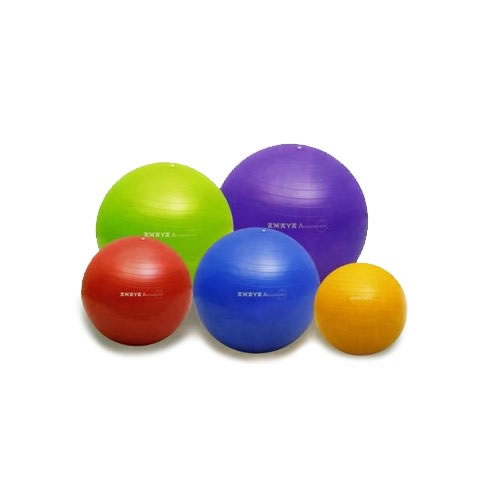FITNESS BALL DIAMETRO CM.75 Amaya