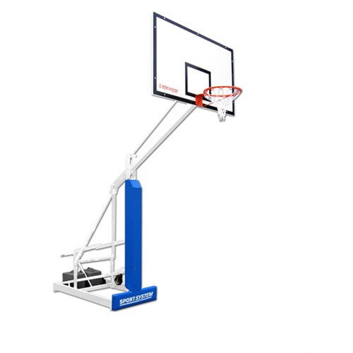 IMPIANTO BASKET EASYPLAY COLLEGE Sport System