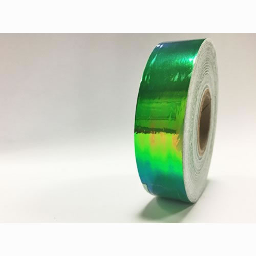 ADHESIVE TAPE CAMALEON LIGHT GREEN Amaya