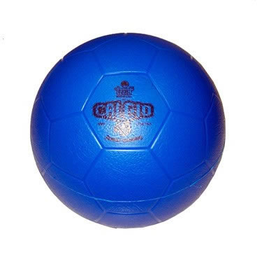 PALLONE CALCETTO N°4 IN PVC Trial