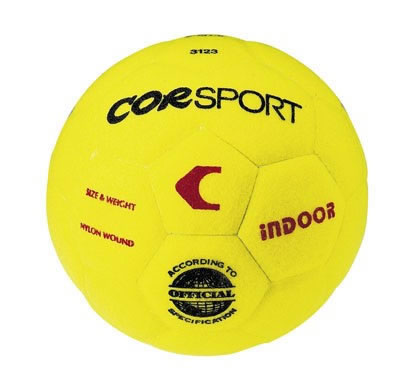 PALLONE CALCETTO INDOOR IN FELTRO Sport System