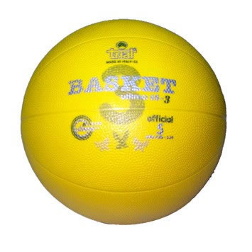 PALLONE MINI BASKET ULTIMA N° 3 Trial