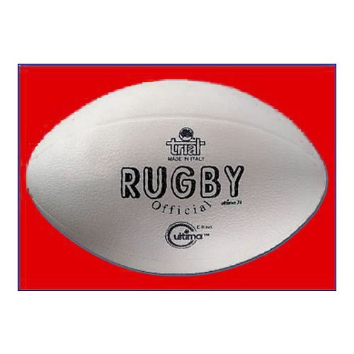 PALLONE RUGBY PROPEDEUTICO Trial