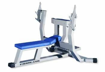 POWER BENCH PRESS V 3