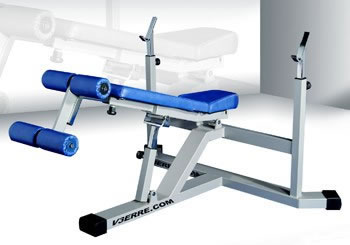 POWER DECLINE BENCH V 3