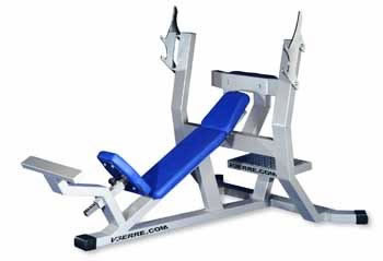 POWER INCLINE BENCH V 3