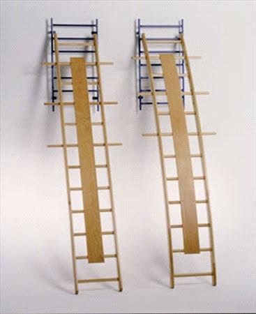 Gymnastic Wall Ladders Sport Italia Forl 236