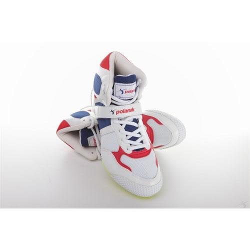 scarpe da giavellotto